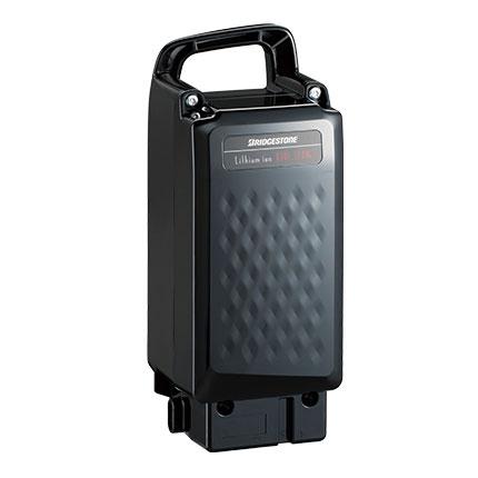 ブリヂストン リチウムイオンバッテリー【D301】12.0Ah CENTER DRIVE用 18モデル/ビッケPOLARe専用