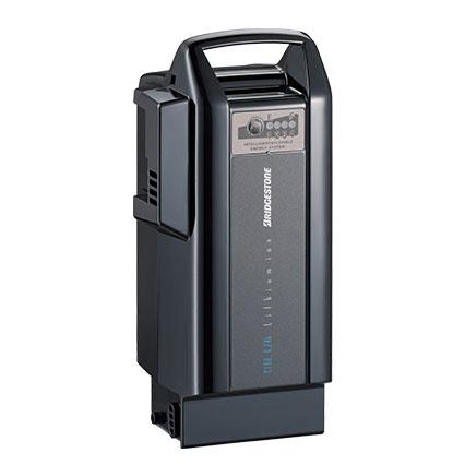 ブリヂストン リチウムイオンバッテリー【C100】6.2Ah CENTER DRIVE用