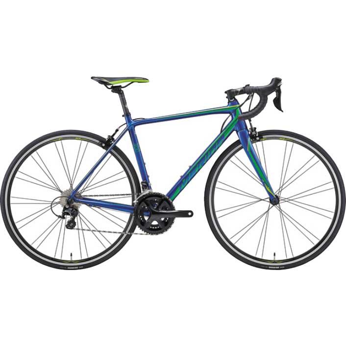 【代引不可】18メリダ SCULTURA 400 ブルー(グリーン)