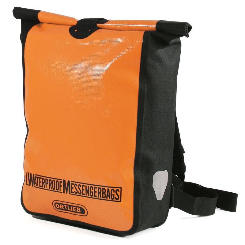 【特急】オルトリーブ メッセンジャーバッグ F2303 オレンジ