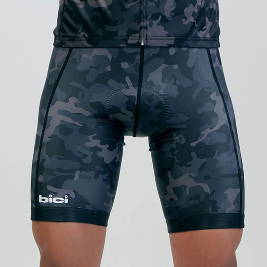 【現品特価】bici Bib Shorts マチルダブラック