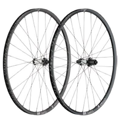 DT SWISS X1700 スプライン 22.5 27.5 ブースト ホイールセット クリンチャー チューブレスレディ シマノ/スラム用 前後セット【自転車】【マウンテンバイクパーツ】