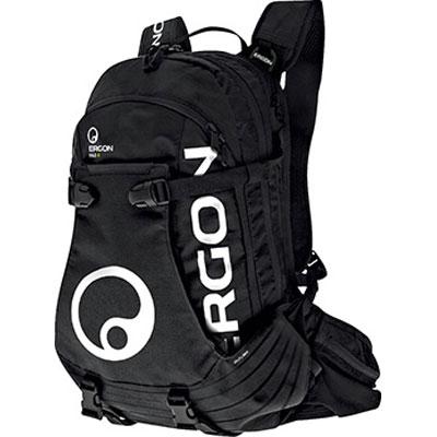 エルゴン BA3 ブラック バックパック