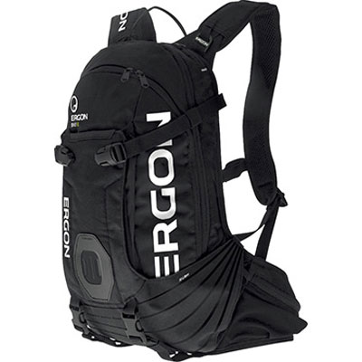 エルゴン BA2 ブラック バックパック