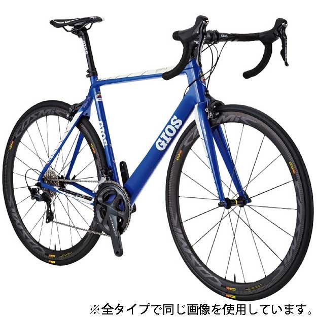【代引不可】18ジオス GRESS R8000 RS-010 ジオスブルー