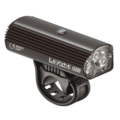 レザイン DECA DRIVE1500i ヘッドライト USB充電