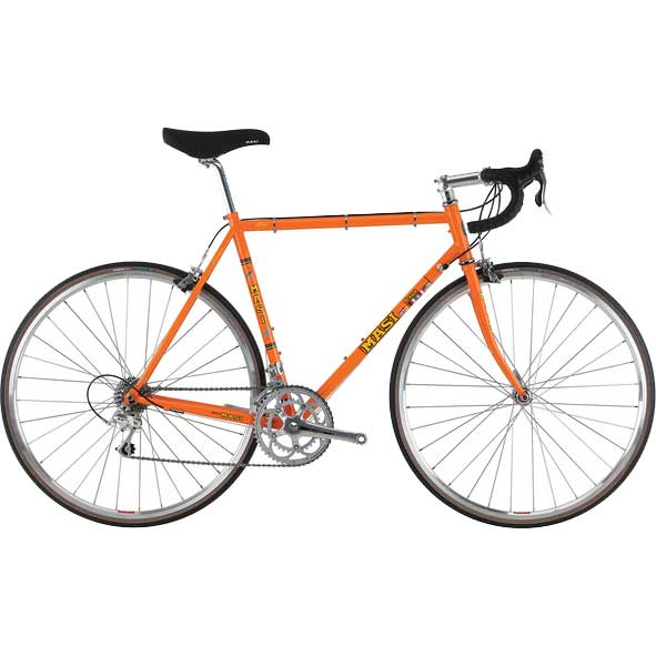 【代引不可】18マジィ SPECIALE STRADA モルティーニオレンジ