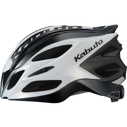 OGKカブト トランフィ アイコンホワイトブラック ヘルメット