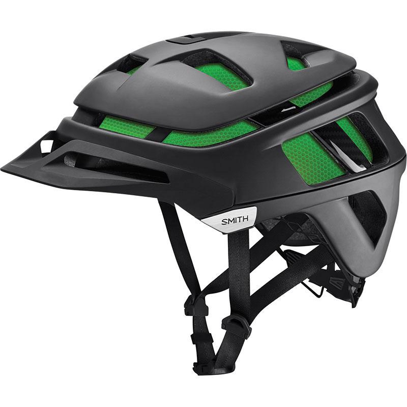 スミス FOREFRONT - Mips BLACKヘルメット SMITH