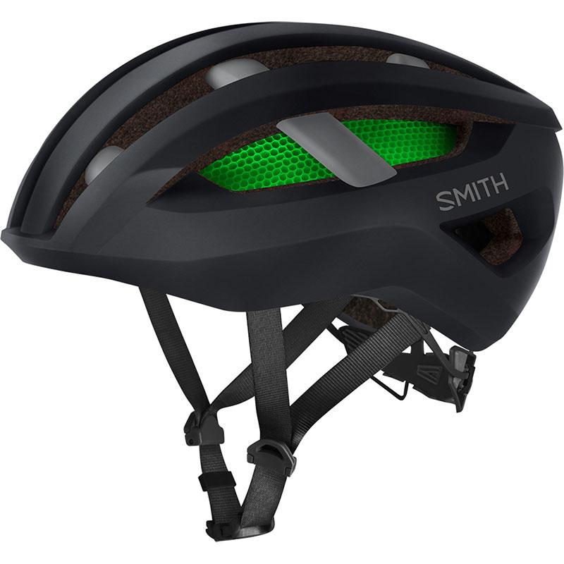 【急行】スミス NETWORK - Mips MATTE BLACKヘルメット SMITH