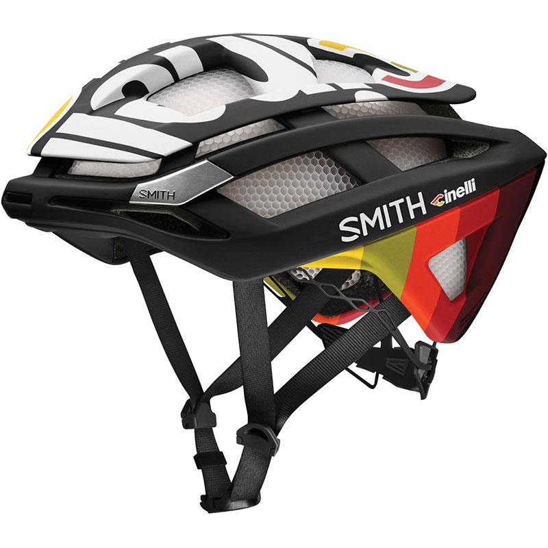 スミス OVERTAKE - Mips MATTE CINELLIヘルメット SMITH