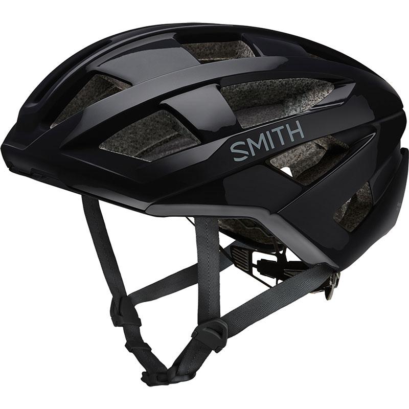 スミス PORTAL BLACKヘルメット SMITH