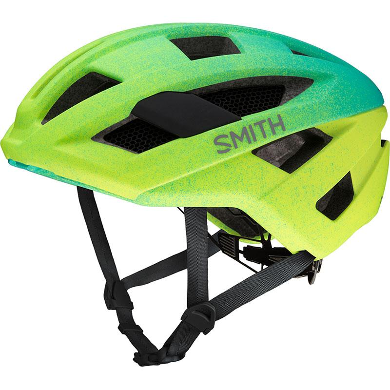 【急行】スミス ROUTE MATTE ACID BURSTヘルメット SMITH【25日10:00-29日9:59 カード決済でポイント9倍!】