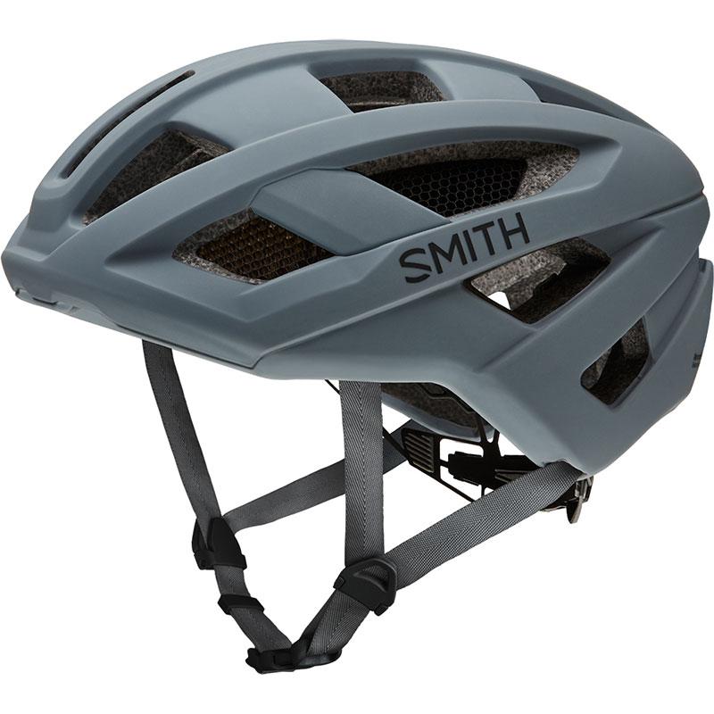 最安値級価格 スミス SMITH ROUTE ROUTE MATTE CHARCOALヘルメット MATTE SMITH, 萬屋本舗:e16f708e --- canoncity.azurewebsites.net