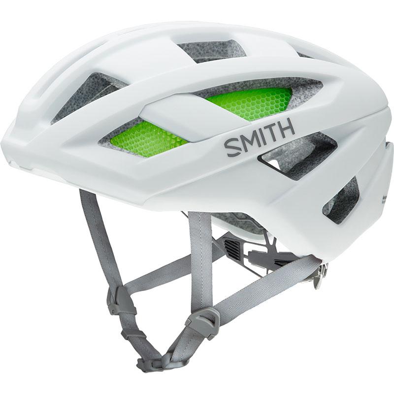 【急行】スミス ROUTE MATTE WHITEヘルメット SMITH