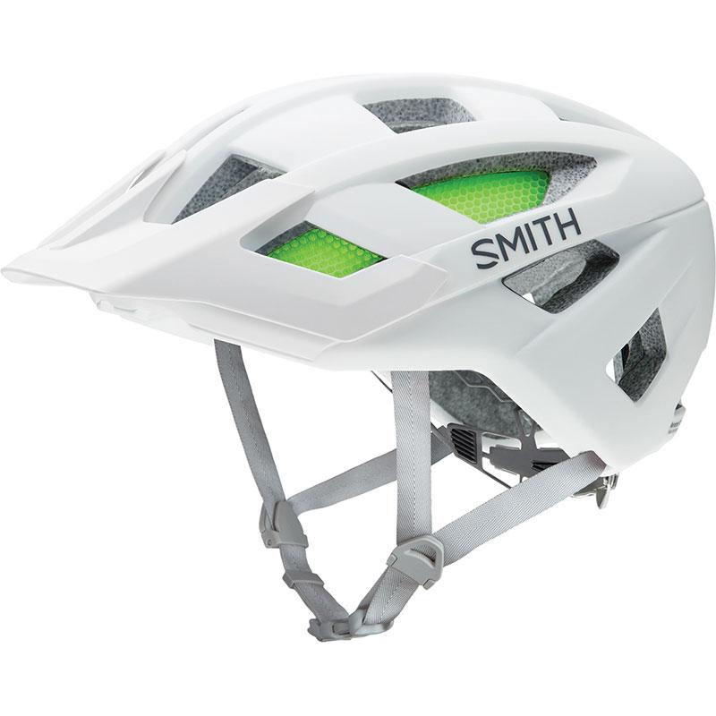 スミス ROVER - Mips MATTE WHITEヘルメット SMITH