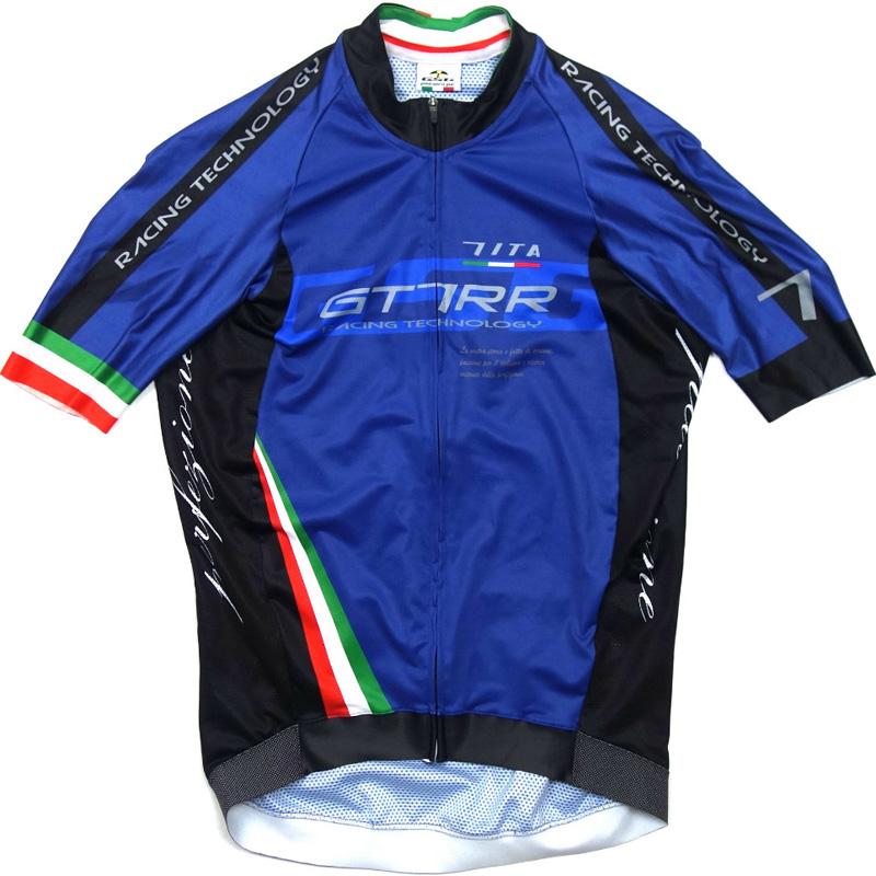 セブンイタリア GT-7RR II Jersey ネイビー