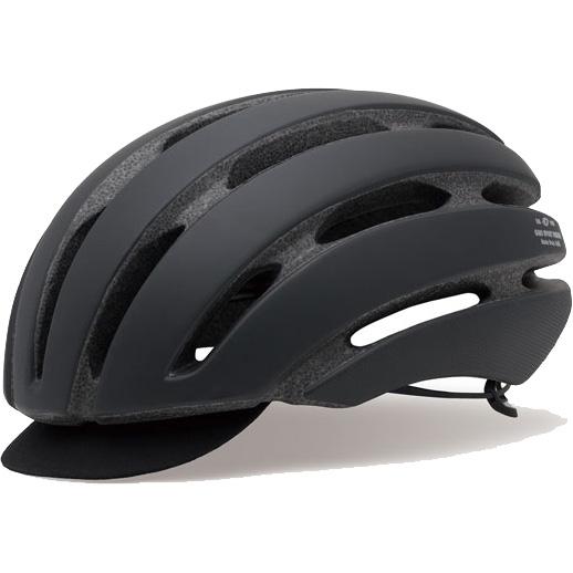 ジロ ASPECT マットブラック ヘルメット
