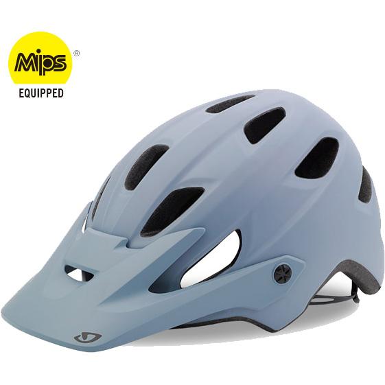 ジロ CHRONICLE MIPS マットグレー ヘルメット