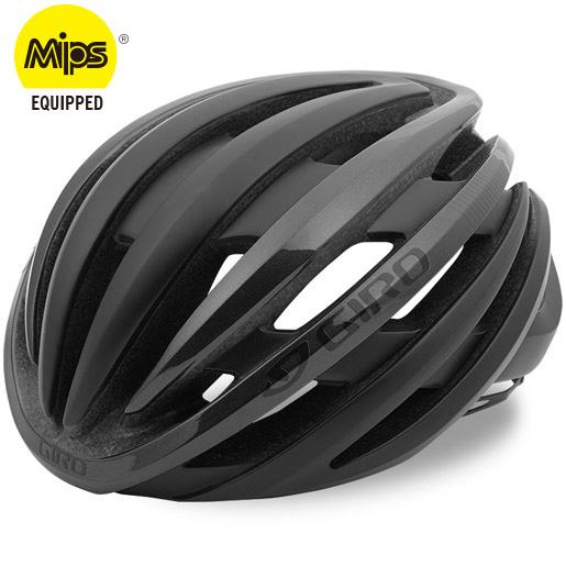 ジロ CINDER MIPS マットブラック/チャコール ヘルメット