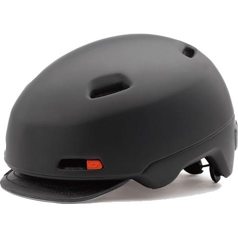 ジロ SUTTON マットブラック ヘルメット