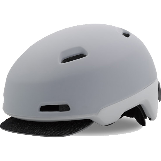 ジロ SUTTON マットグレー ヘルメット