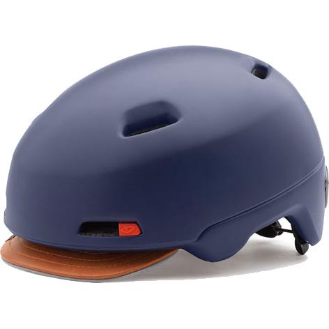 ジロ SUTTON マットネイビー ヘルメット