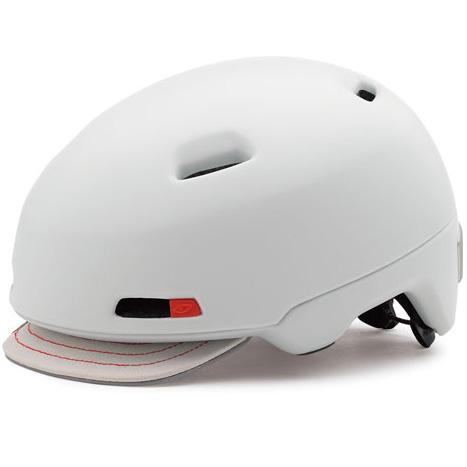 ジロ SUTTON マットホワイト ヘルメット