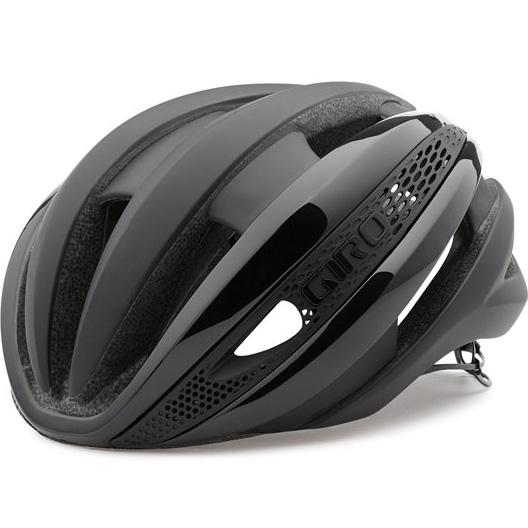 ジロ SYNTHE マットブラック ヘルメット