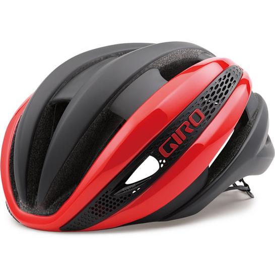 人気特価 ジロ SYNTHE ブライトレッド ヘルメット SYNTHE ジロ/マットブラック ヘルメット, fuzzy:51079c88 --- pokemongo-mtm.xyz