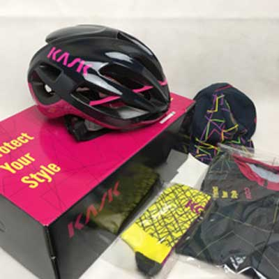 KASK PROTONE PYS kit ヘルメット