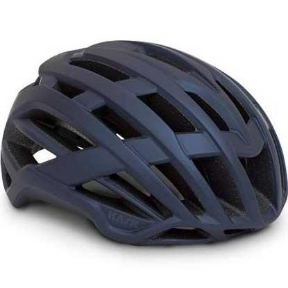 KASK VALEGRO ブルーマット ヘルメット