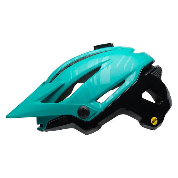 ベル シクサー MIPS マットエメラルド/ブラック ヘルメット