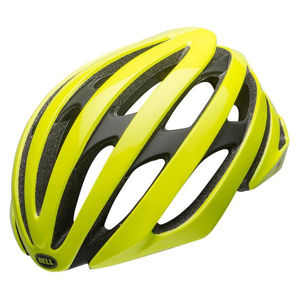 ベル ストラータス MIPS レティーナシアーブラック ヘルメット