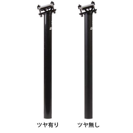 gelu カーボンシートポスト 27.2×360mm