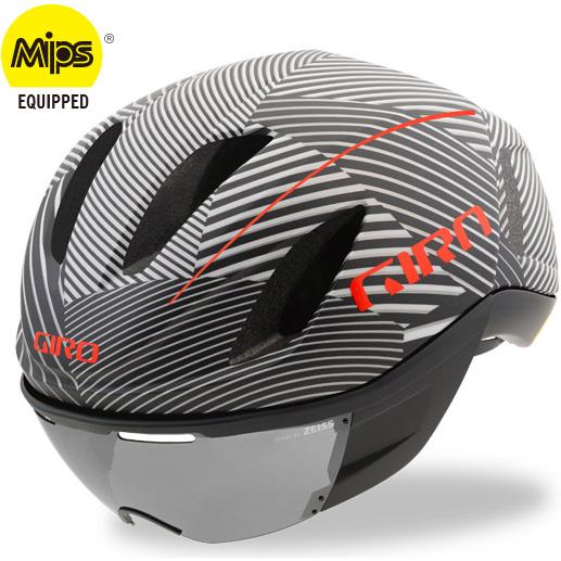 ジロ VANQUISH MIPS ワイドフィット マットダズル ヘルメット