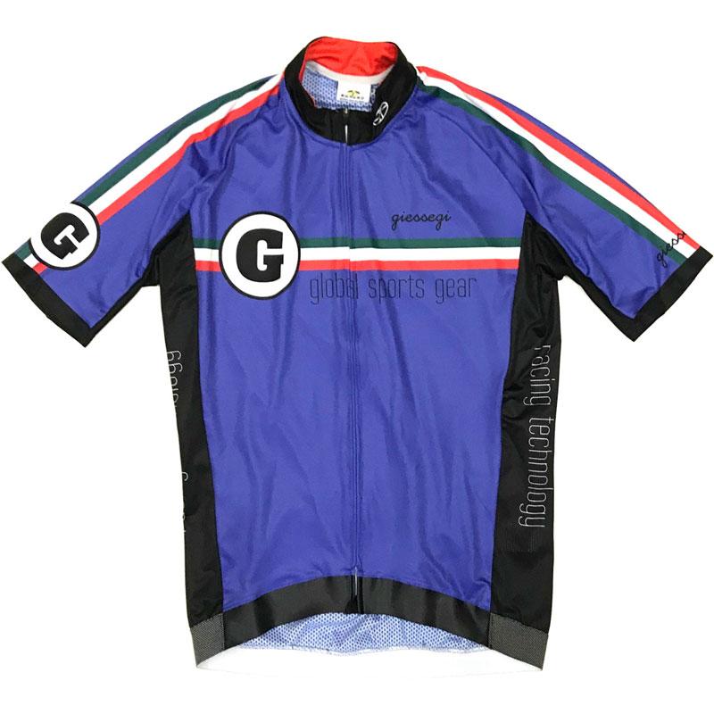 GSG G-RX Jersey ブルー