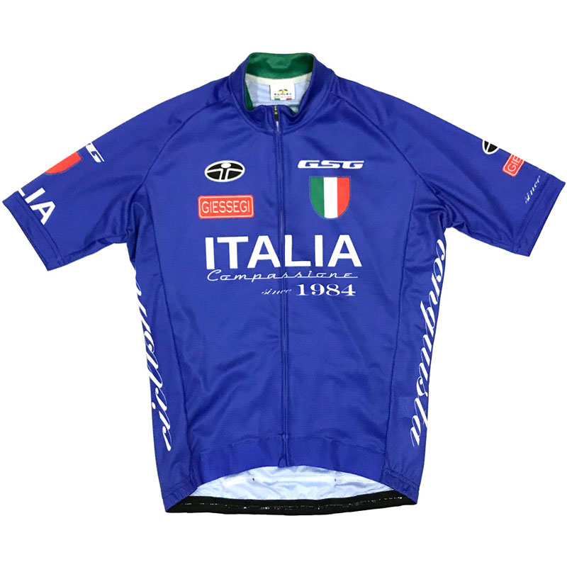 GSG National Jersey Italy