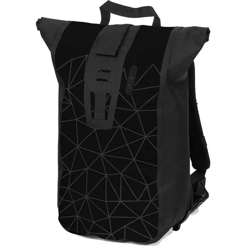 オルトリーブ ヴェロシティ デザイン R4085 (ネットワーク) ブラック