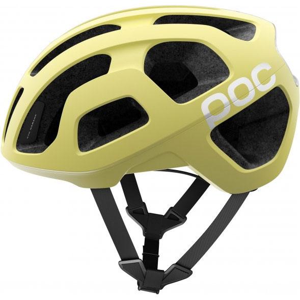 POC Octal(オクタル) Octane Yellow ヘルメット