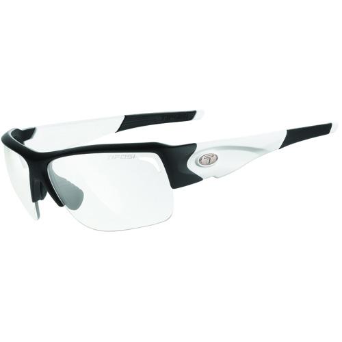 ティフォージ エルダーSL ブラック/ホワイト ライトナイトフォトテック 調光レンズモデル サングラス
