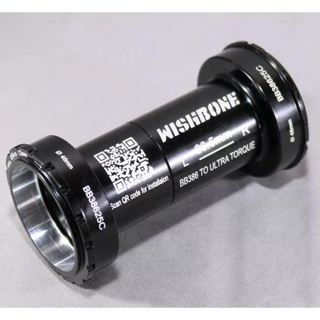 ウィッシュボーン BB38625C 46mm/86.5mm ボトムブラケット