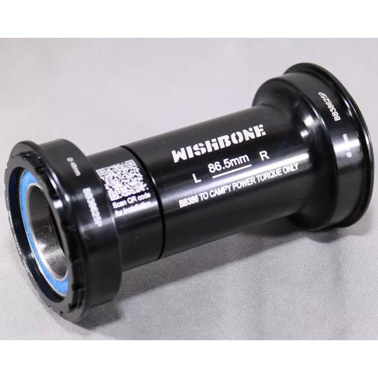 ウィッシュボーン BB38625P 46mm/86.5mm ボトムブラケット