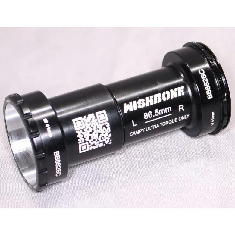 ウィッシュボーン BB8625C 41mm/86.5mm ボトムブラケット