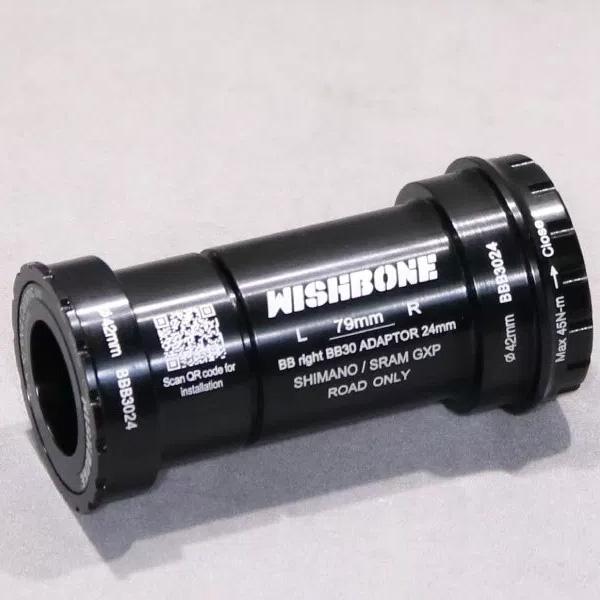 ウィッシュボーン BBB3024 42mm/79mm ボトムブラケット