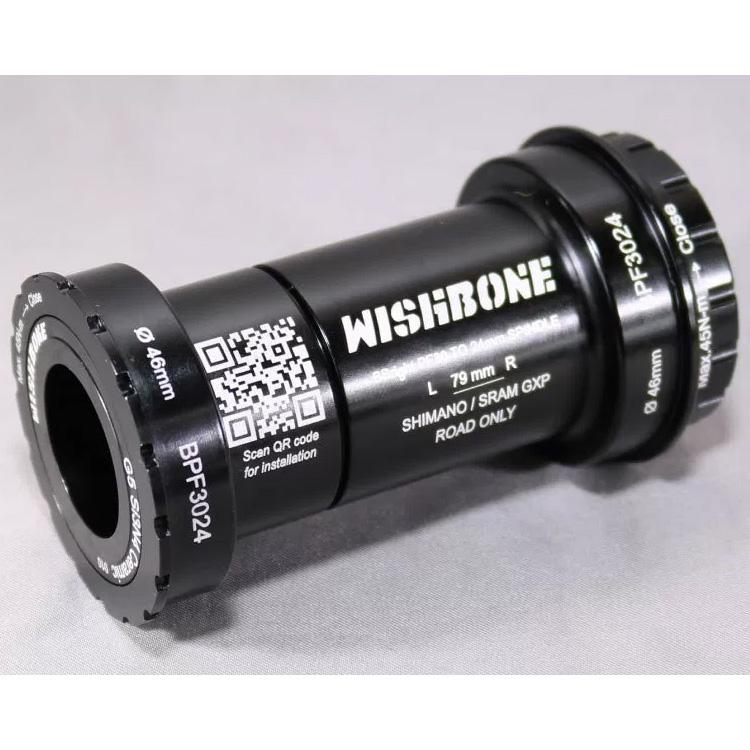 ウィッシュボーン BPF3024 46mm/79mm ボトムブラケット