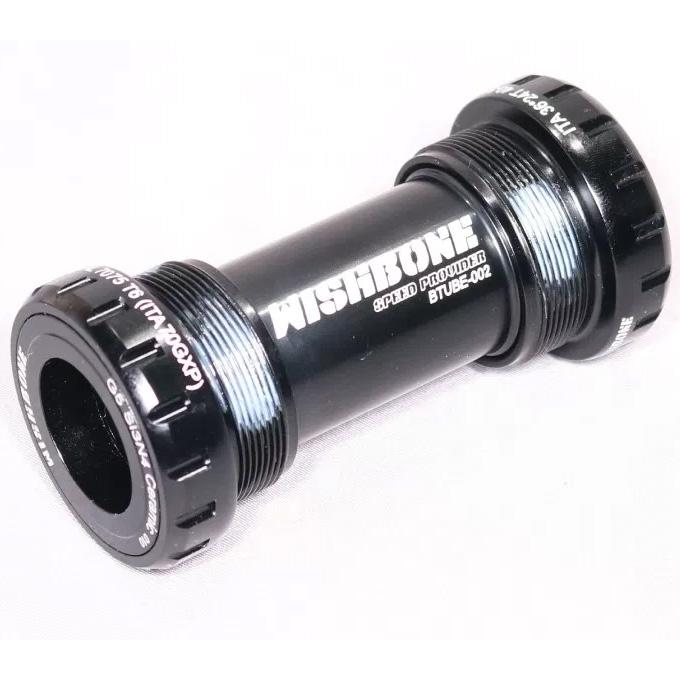 ウィッシュボーン ITA70GXP 36mm×24T/70mm ボトムブラケット