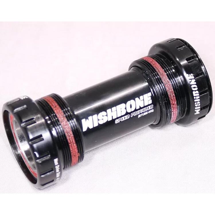 ウィッシュボーン ITA70P 36mm×24T/70mm ボトムブラケット