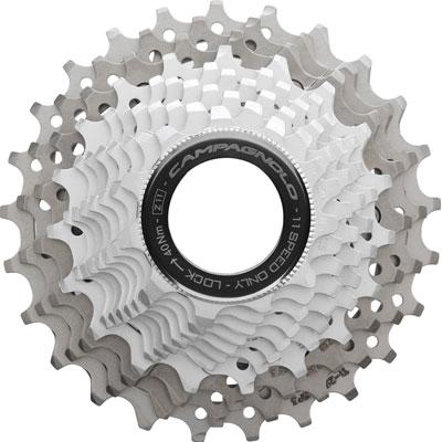 カンパニョーロ レコード 11段 11-25T スプロケット【自転車】【ロードレーサーパーツ】