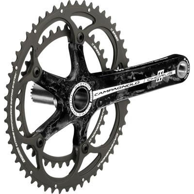 カンパニョーロ コーラス 11S カーボンクランクセット 172.5mm 【自転車】【ロードレーサーパーツ】【カンパニョーロ】